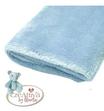 Pelliccia Morbida Soft Blue Creattiva 100x75