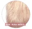 Pelo Super Morbido Rosa Antico Cod. RSA