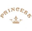 Stencil Decò Princess cod. 0001268