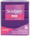 Premo Sculpey  Viola col. 5513