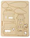 Sweet Wood Maison Francaise Renkalik LESWNE01