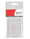 Blocco Acrilico Artemio 7x9 cm  Cod. VIACR06