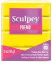 Premo Sculpey  ZInc Yellow col. 5072