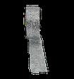 Nastro Glistra Col. Argento Cod. NVGLIS01