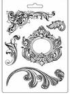Texture Stamperia Cod. K3PTA515