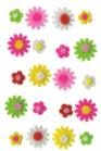 Forme in Feltro Fustellate Fiori Cod. 13070147