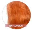 Pelo Super Morbido Arancio Cod. 003