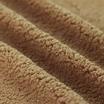 Tessuto Peluche Teddy Cammello 50x75 cm