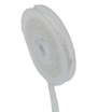 Nastro Poppy Lace Bianco Cod. NVPOP00