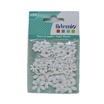 Fiorellini di Carta Bianco Artemio Cod. 11060401