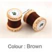 Ephemera Brown 4124