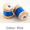 Ephemera Blue 4924