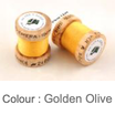 Ephemera Golden Olive 2400