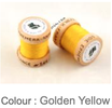 Ephemera Golden Yellow 544