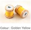 Ephemera Golden Yellow 544