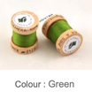 Ephemera Green 2126