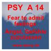 PSY A 14