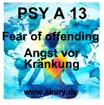 PSY A 13