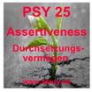 PSY 25