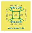 akury VIR-COR-Chip