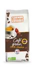 CAFE 100% arabica GRAINS 250gr