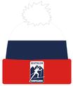"Biathlon Ruhpolding Beanie ""Russia"""