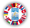 Pin Biathlon Ruhpolding Nations