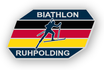"Pin Biathlon Ruhpolding ""Germany"""