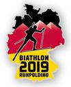 Pin Biathlon Biathlon Deutschland 2019