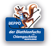 Pin Beppo Chiemgau Arena