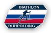 "Pin Biathlon Ruhpolding ""Russia"""