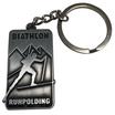 "Schlüsselanhänger ""Biathlon Ruhpolding"""