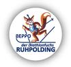 Pin Biathlon Ruhpolding Beppo