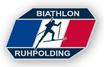 "Pin Biathlon Ruhpolding ""France"""