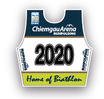 "Pin Biathlon Ruhpolding ""Startnummer"" 2020"
