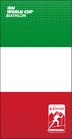 Multifunktionstuch Weltcup Italien