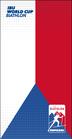 Multifunktionstuch Weltcup Tschechien