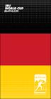Multifunktionstuch Weltcup Deutschland