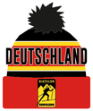 """Biathlon Ruhpolding Beanie """"Deutschland"""""""