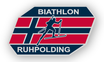 "Pin Biathlon Ruhpolding ""Norway"""