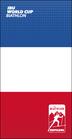 Multifunktionstuch Weltcup Frankreich