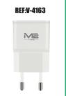 USB Adapter für Smartphone und Tablet 2400 mA