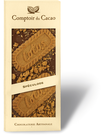 Tablette chocolat lait speculoos 90g