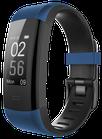 Distance Armband Blau