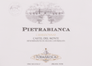 `18 Pietrabianca, Tormaresca, D.O.C. Castel del Monte, 0.75l
