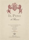 `14 Il Pino, Biserno, 14% Vol., 0.75l
