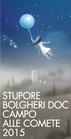 `15 Bolgheri Rosso Stupore, Campo alle comete, D.O.C., 13.5% Vol., 0.75l