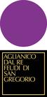 `15 Aglianico Dal Re, Feudi di San Gregorio, D.O.C., 0.75l