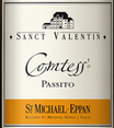 `17 Comtess Passito, St. Michael Eppan, 12% Vol., 0.375L