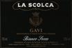 `16 Gavi dei Gavi, La Scolca, Eticchetta Nera D.O.C.G., 12.5% Vol., 0.75l